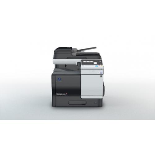 copiator imprimanta scanner fax a4 color