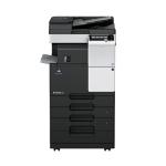 Copiator alb-negru / Imprimanta / Scanner color A3